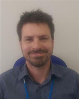 picture of Martin Jones